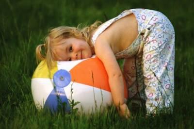 Физическое развитие и воспитание дошкольников