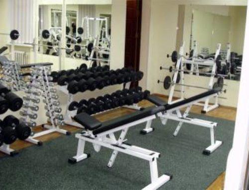Правильное начало тренировок в тренажерном зале