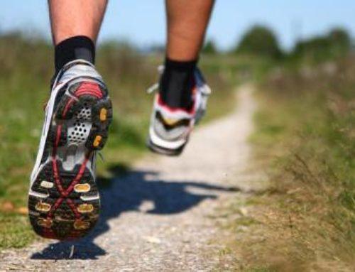 Самые лучшие беговые кроссовки