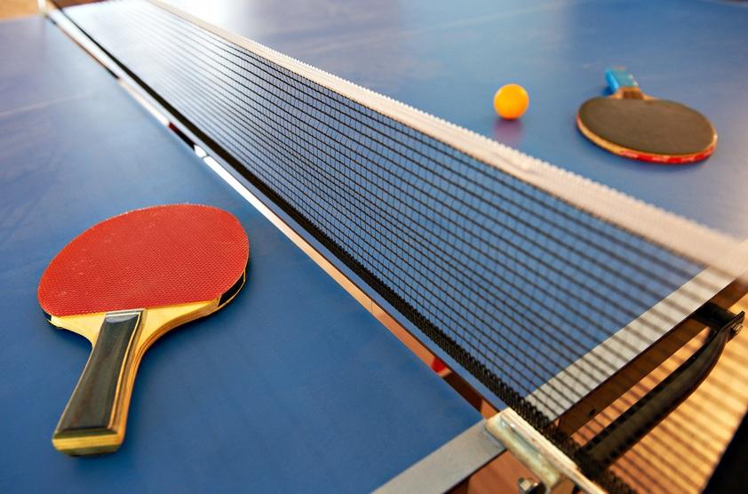 Разряды в настольном теннисе