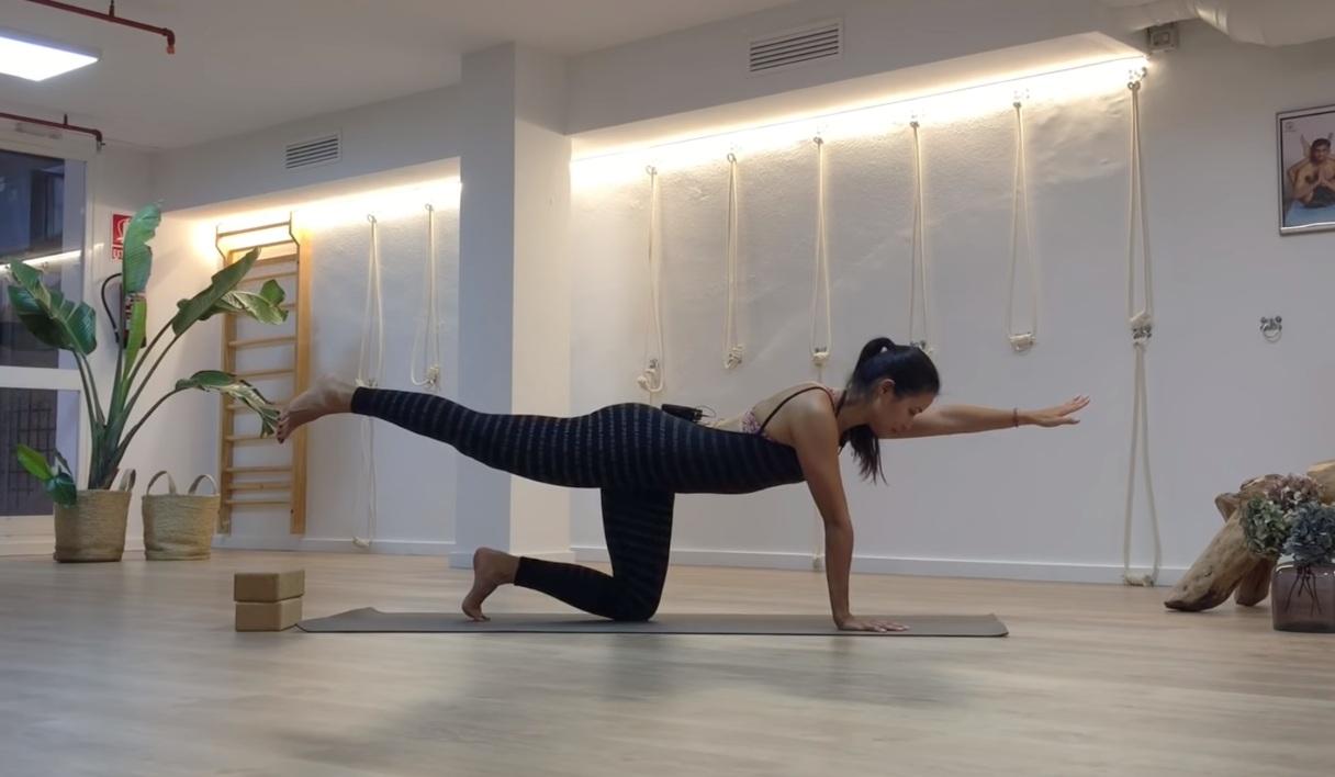 Йога советы для начинающих