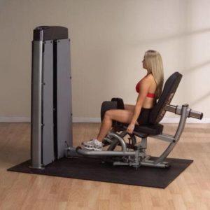Как укрепить внутренние мышцы бедер